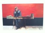 Student Art in the Fine Arts College